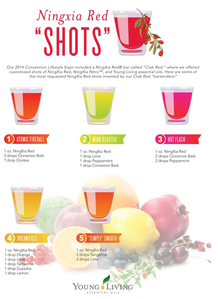 NingXia Red SHOTS! We drink this stuff every day! #ningxiared #essentialoils