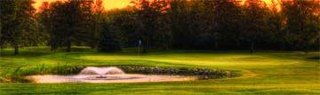 Holiday Park Golf Course - Executive 9 hole, 1630 Avenue U South, Saskatoon, Saskatchewan, Canada