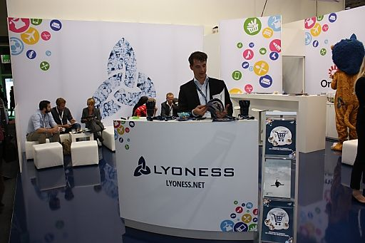 #Lyoness eBiz auf der #DMEXCO 2014 in Köln   www.Lyoness.com