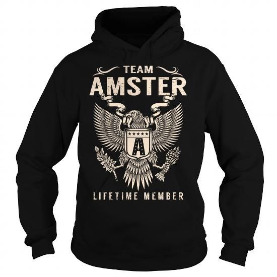 Team AMSTER Lifetime Member - Last Name, Surname T-Shirt #name #tshirts #AMSTER #gift #ideas #Popular #Everything #Videos #Shop #Animals #pets #Architecture #Art #Cars #motorcycles #Celebrities #DIY #crafts #Design #Education #Entertainment #Food #drink #Gardening #Geek #Hair #beauty #Health #fitness #History #Holidays #events #Home decor #Humor #Illustrations #posters #Kids #parenting #Men #Outdoors #Photography #Products #Quotes #Science #nature #Sports #Tattoos #Technology #Travel…