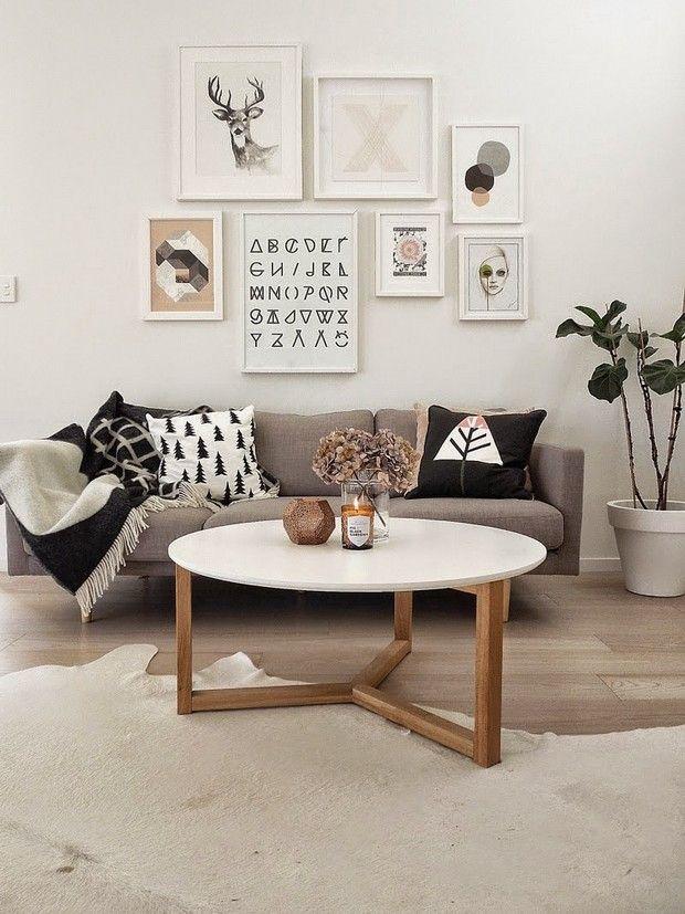 100 Living Room Decor Ideas for Home Interiors