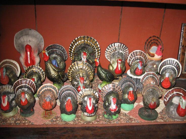Best antique quot thanksgiving decorations images on