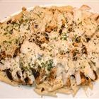 Chicken Alfredo - thinking of trying this for dinner this week.  will let you know if it is yummy!