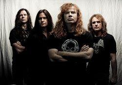 Не смотря на то, что метал-группа Megadeth в настоящий момент гастролирует со своим альбомом «Dystopia», вышедшим в прошлом году, музыканты группы уже работают над следующей пластинкой. Об этом фронтмен и гитарист коллектива Дэйв Мастейн рассказал в интервью сайту Loudwire.