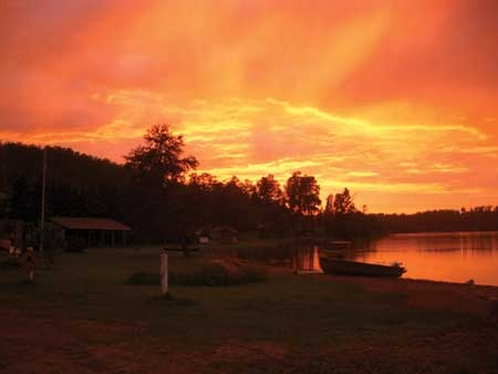 17 Best Images About Sunset Country Accommodations On