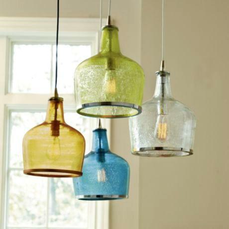 vintage pendant lighting.