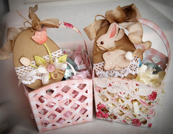 70 best tags bags boxes more 2 images on pinterest cricut cute easter treat baskets made with cricut tags bags boxes more 2 negle Gallery