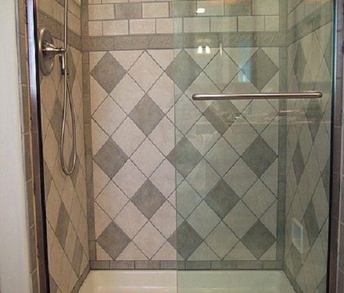 151 Best Images About Bathroom Design Ideas On Pinterest | Walk In