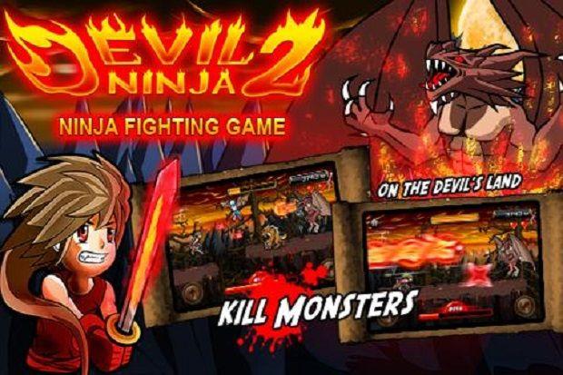 Devil Ninja