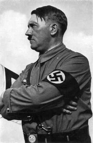 Adolf Hitler Holocaust | This page uses frames, but your browser doesn't support them.