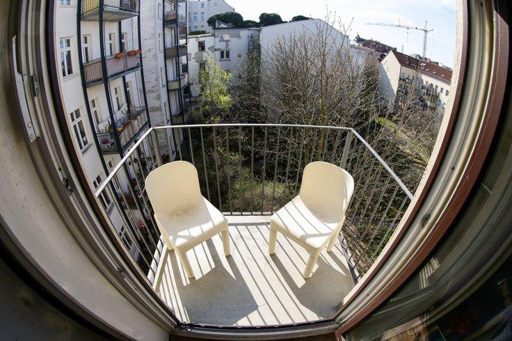 Balkonunu değiştirmek isteyenler için en parlak fikirler (Kimden: Homify )