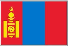 mongolia flag - Google Search