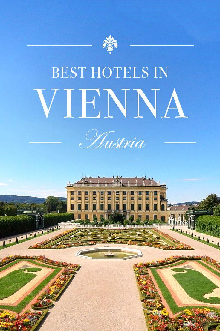Vienna hotels fodor s - 10 Best Hotels In Vienna Austria