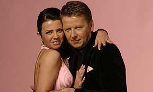 Strictly Come Dancing 2005: Bill Turnbull & Karen Hardy