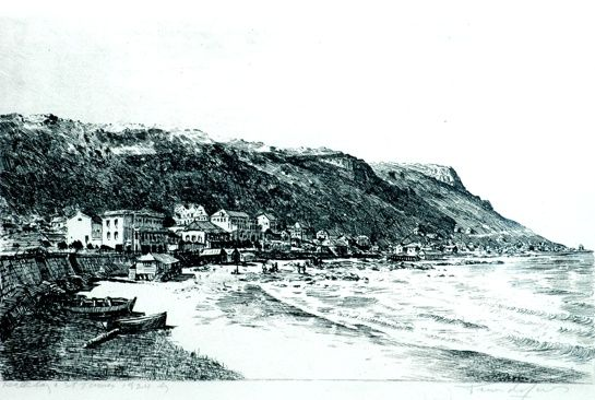 Kalk Bay / St. James 1920