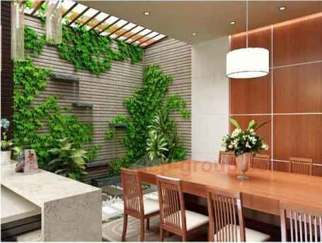 Mở giếng trời - Cách tăng sinh khí cho ngôi nhà | Đời sống | Dân trí