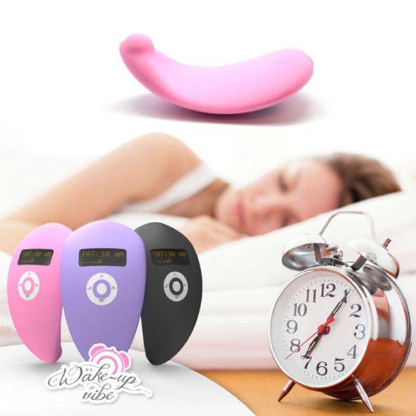 Despertador vibrador Wake up Vibe
