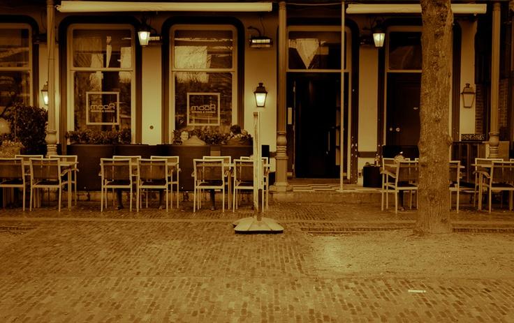 Restaurant mooR Oisterwijk