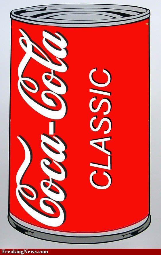 Artist 2 – Andy Warhol Green Coca-Cola Bottles, 1962 Essay
