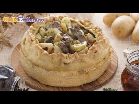 BlogStar - 1' edizione - Rita: http://blog.giallozafferano.it/mortadifame/- Panada    #GialloZafferano #BlogGZ #Ricetta #Sardegna