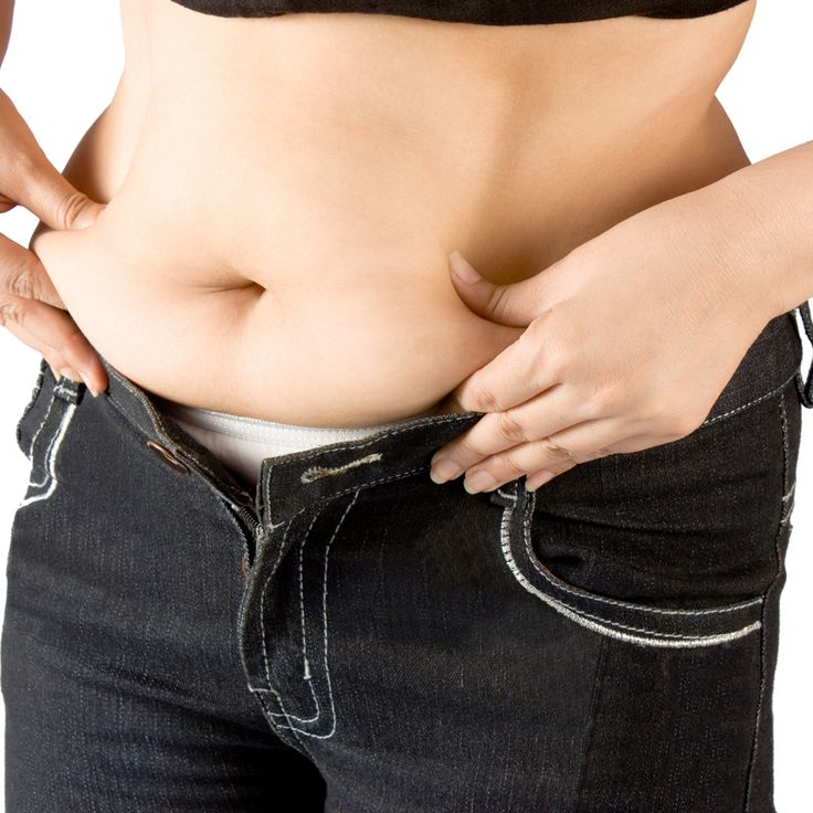how to turn belly fat into muscle