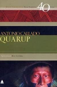 Quarup- Antonio Callado