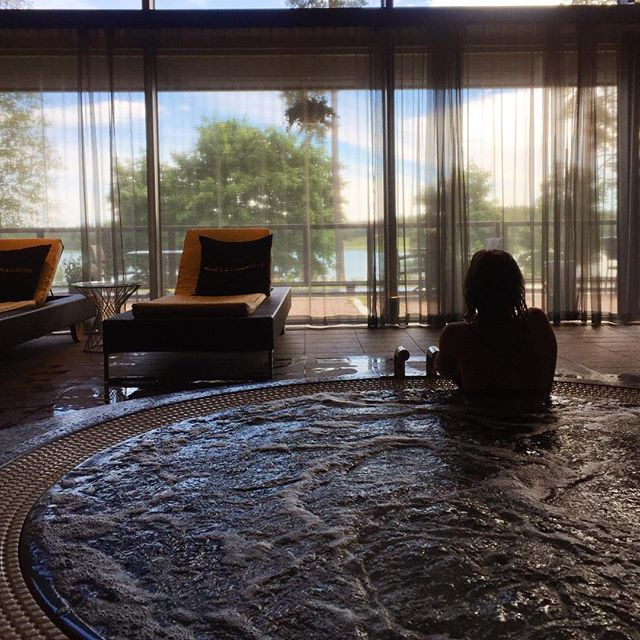 Hyvä juhannus! #langvikhotel http://www.langvik.fi/