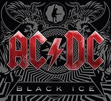 Black Ice is the 16th Australian and 15th international studio album by the Australian hard rock band AC/DC.