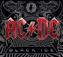 Black Ice is the 16th Australian and 15th international studio album by the Australian hard rock band AC/DC.