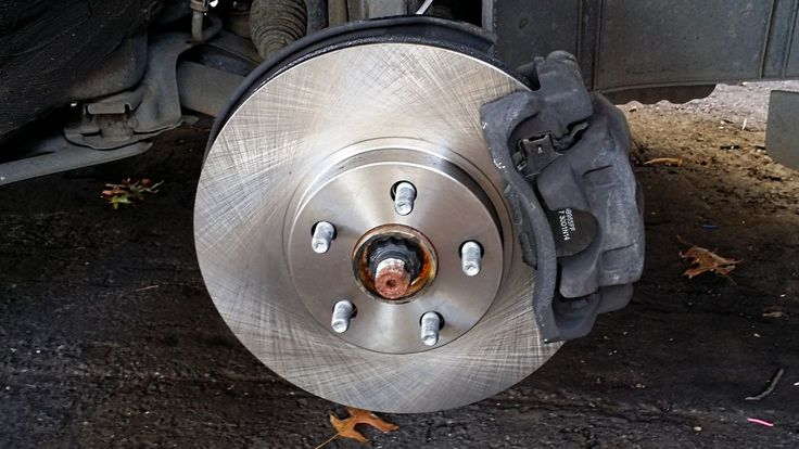 Are you hearing a nasty screech when you press the brake pedal in your car? Does it sound like rock monsters are playing the world's loudest frame of bowling every time you need to slow down? Well, it may be time to change your brakes. Here's how.