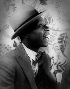 "John William Sublett (February 19, 1902 – May 18, 1986), known by his stage name John W. Bubbles, was an American vaudeville performer, dancer, singer and entertainer. Sublett's catchphrase, ""Shoot the liquor to me john boy,"" has been quoted in songs by several artists, including The Manhattan Transfer, The Ink Spots, and Louis Armstrong, among others."