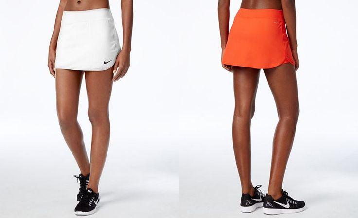 Nike Tennis Skort - Nike - Women - Macy's