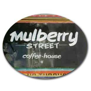 Mulberry Steet Coffee House 193 James Street, Hamilton, ON