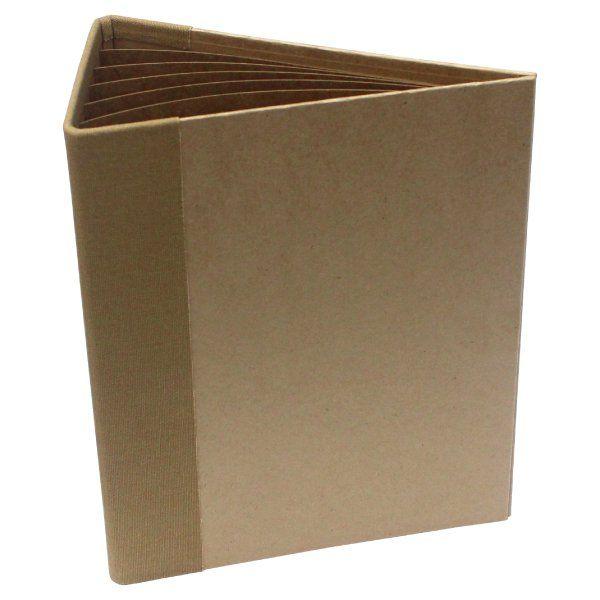 6 inspiring ideas for Flip Fold mini albums - Heartfelt Creations
