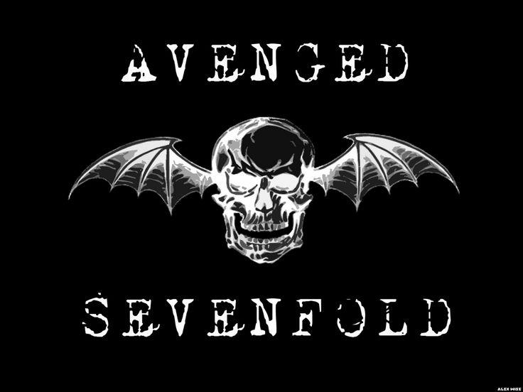 Avenged Sevenfold Bat - avenged-sevenfold Wallpaper