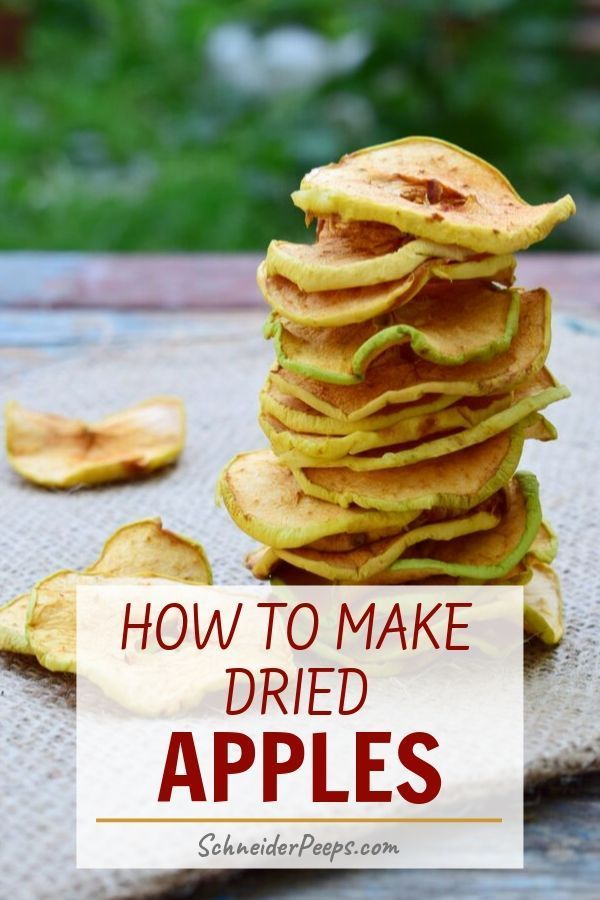 Dehydrating Apples To Make Dried Apple Rings And Apple Chips Schneiderpeeps Recipe Dehydrated Apples Dried Apple Rings Dried Apples