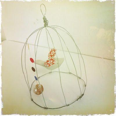les petites têtes de l'art: Sola's bird