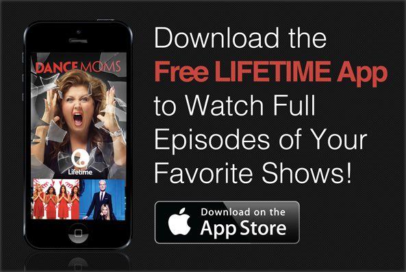 Watch Dance Moms Full Episodes Online - myLifetime.com                                                                                                                                                                                 More