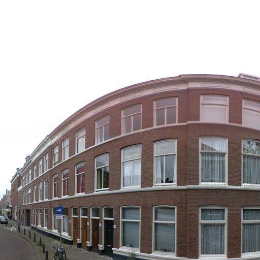 Van Kinsbergenstraat 136