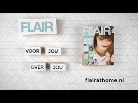 Heb jij dat ook? Flair zomercampagne! | Flairathome.nl #FlairNL #video