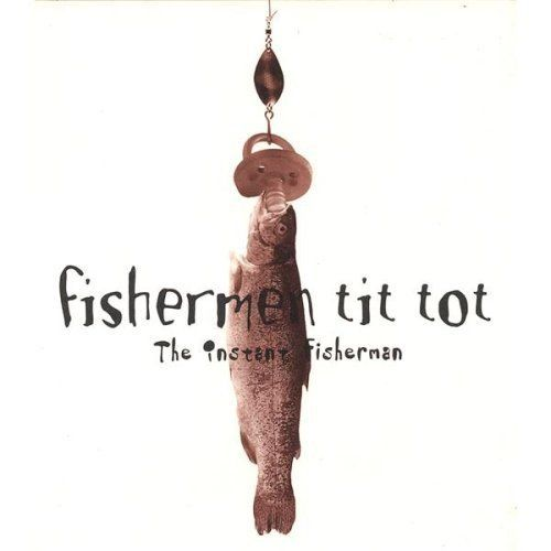Instant fisherman manual