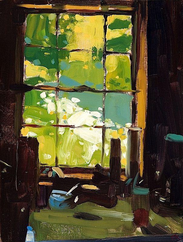 bofransson: Tollef Runquist Kitchen Window...