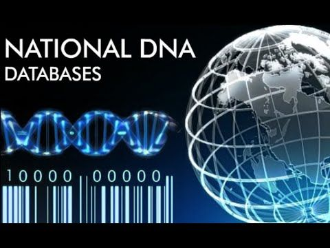 Google, the NSA & DHS are creating a global DNA database