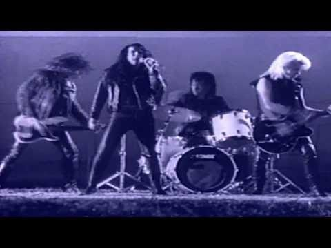 The Cult - Lil' Devil (HD) - YouTube !!