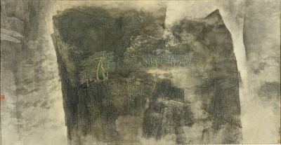 Images of the Mind - The Ink Painting of Li Huayi | exhibition | ARTLINKART | Chinese contemporary art database