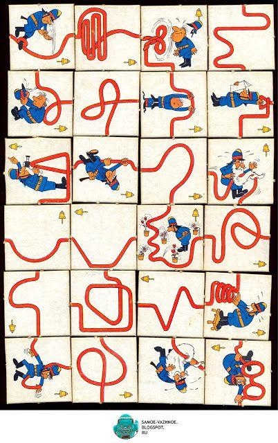 Ran játék Szovjetunióban.