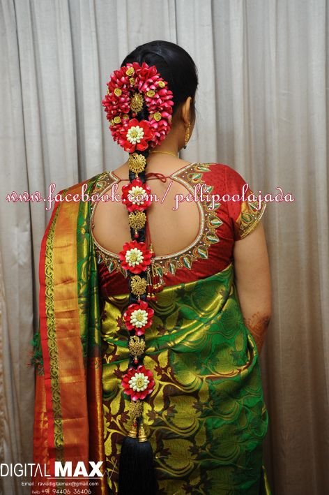 Astonishing 1000 Images About Bride Hairstyle On Pinterest Traditional Short Hairstyles Gunalazisus