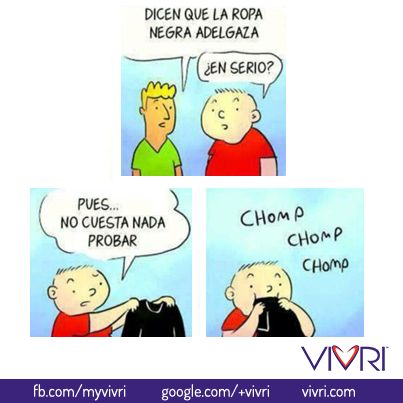 #VIVRI #HUMOR