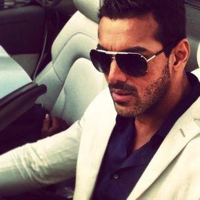 Desi Indian Bollywood Actor John Abraham - John Abraham Bollywood Actor (b.17 Dec 1972) is an Indian film actor, producer and former model.