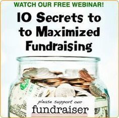 20 Fundraising Ideas for schools, non-profits, sports leagues, youth groups, etc #FundraisingIdeas